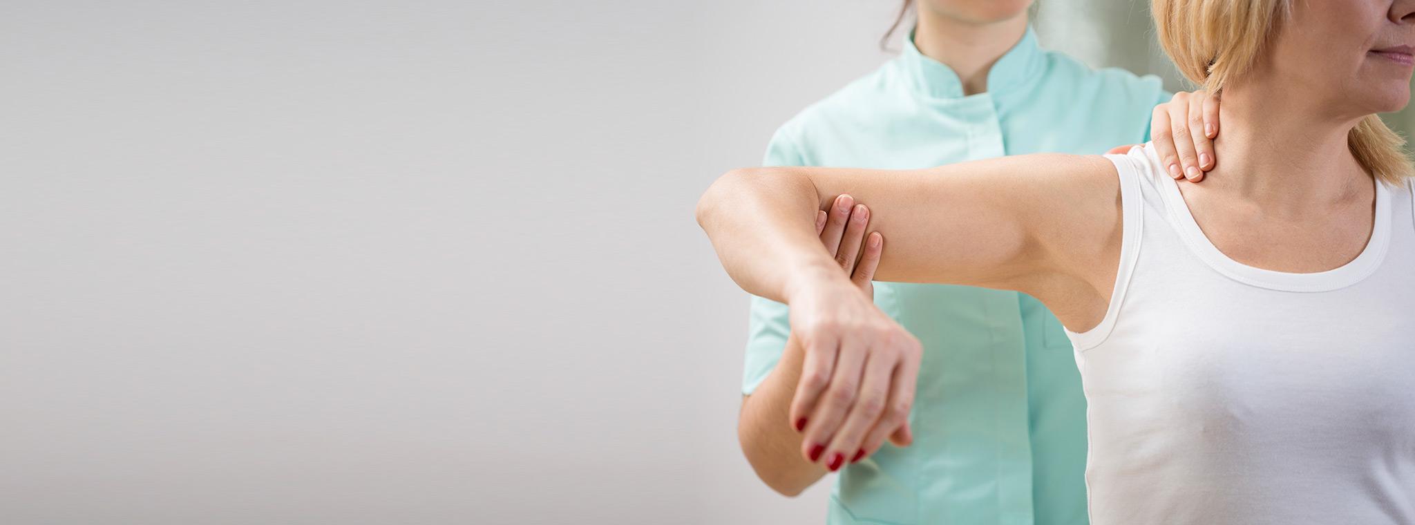 Rehabilitacja, której <span>możesz zaufać</span>